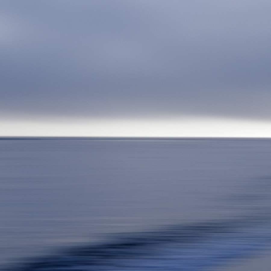 Atlantic Ocean III 20... by  Alison Shaw - Masterpiece Online