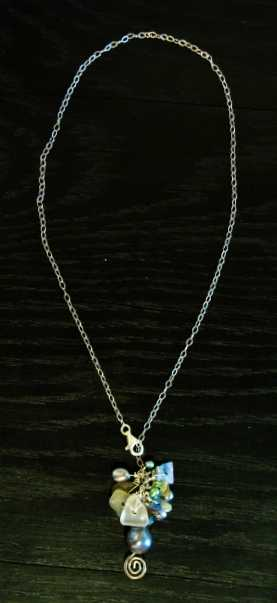 Untitled Necklace 2 by    - Masterpiece Online