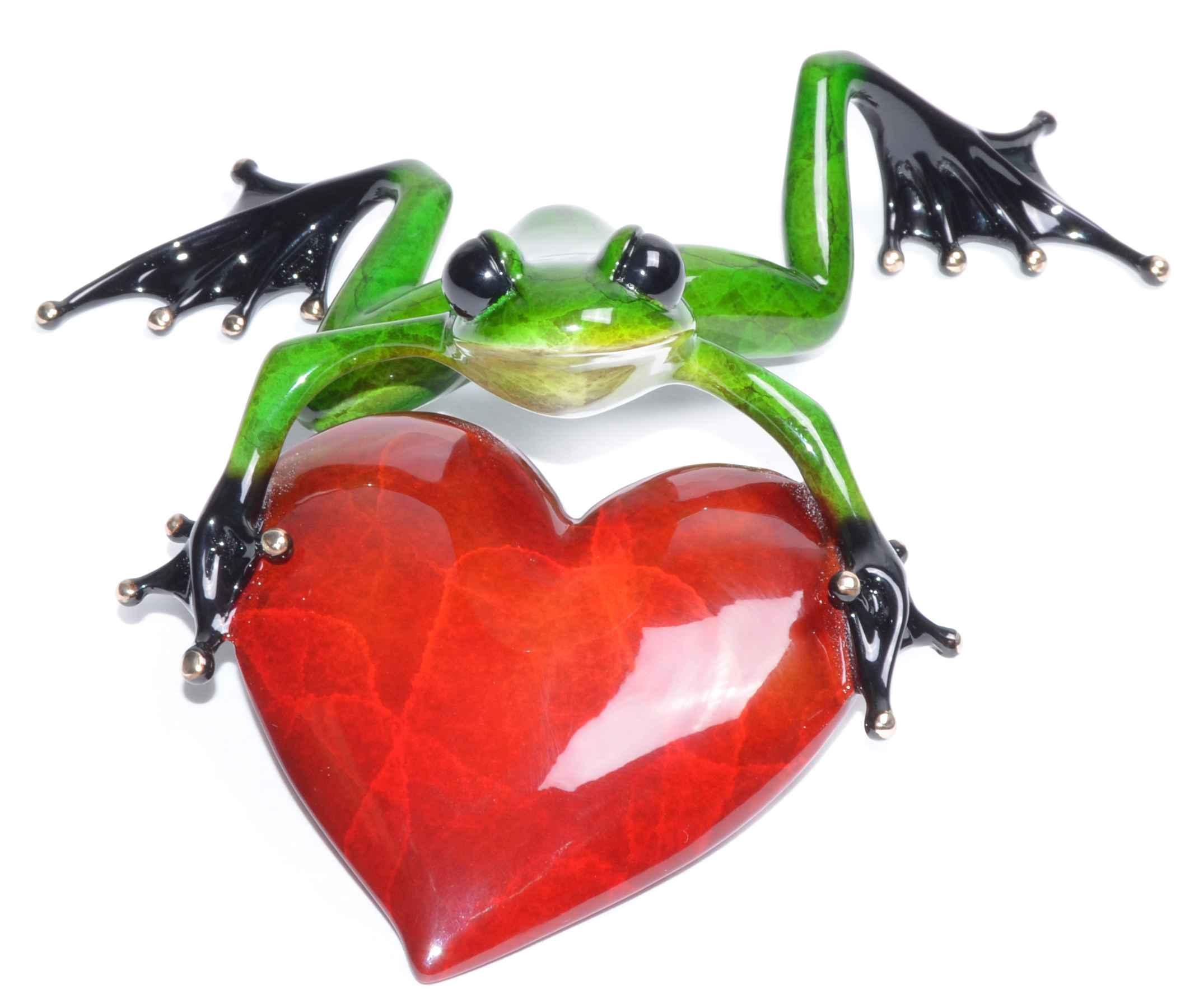Casanova by  Tim Cotterill, The Frogman - Masterpiece Online