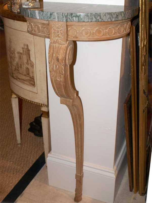 Petite Single Leg Con... by  French  - Masterpiece Online