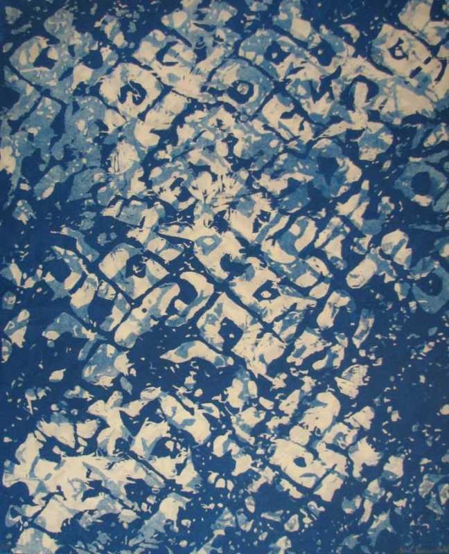 Koeau IV by  Abigail Romanchak - Masterpiece Online
