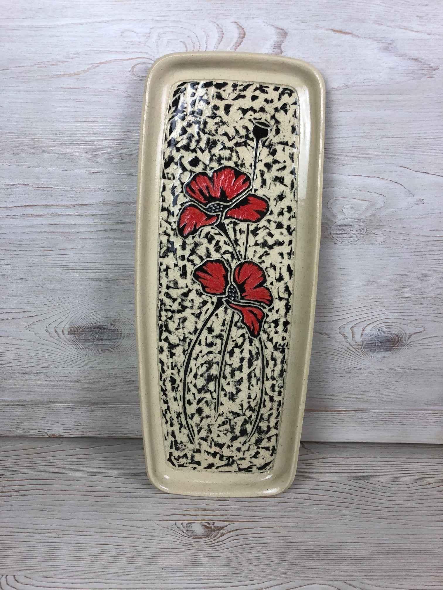 Poppy Platter 3