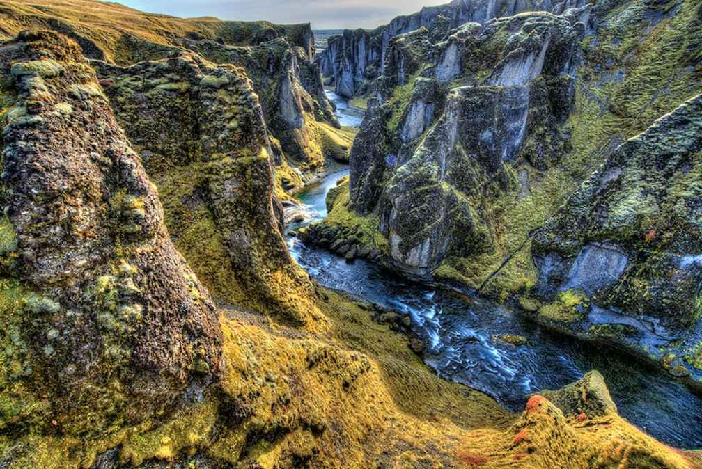 Elfin Valley by  Greg Gawlowski - Masterpiece Online
