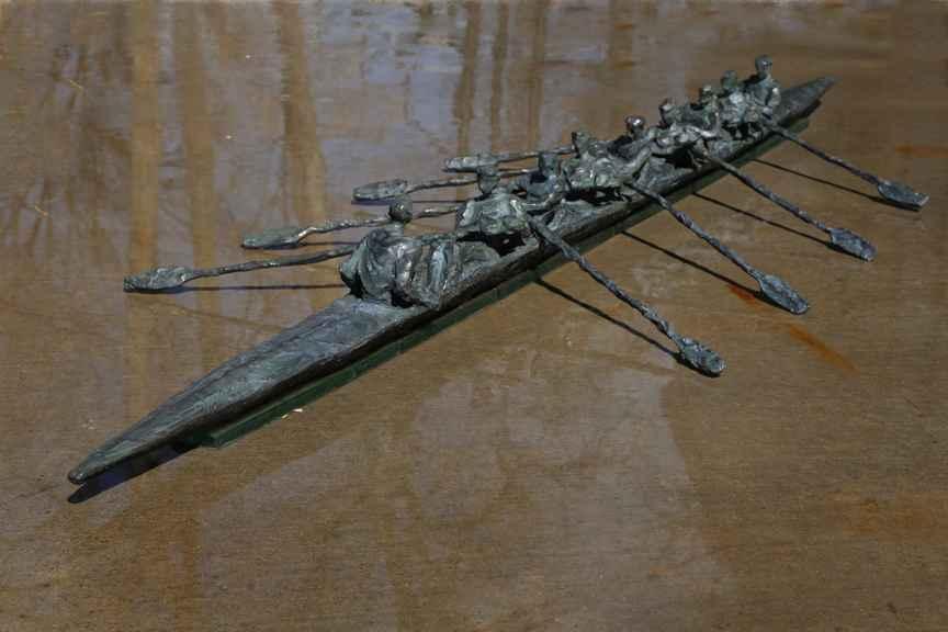 E Pluribus Unum - Lar... by Ms. Jane DeDecker - Masterpiece Online