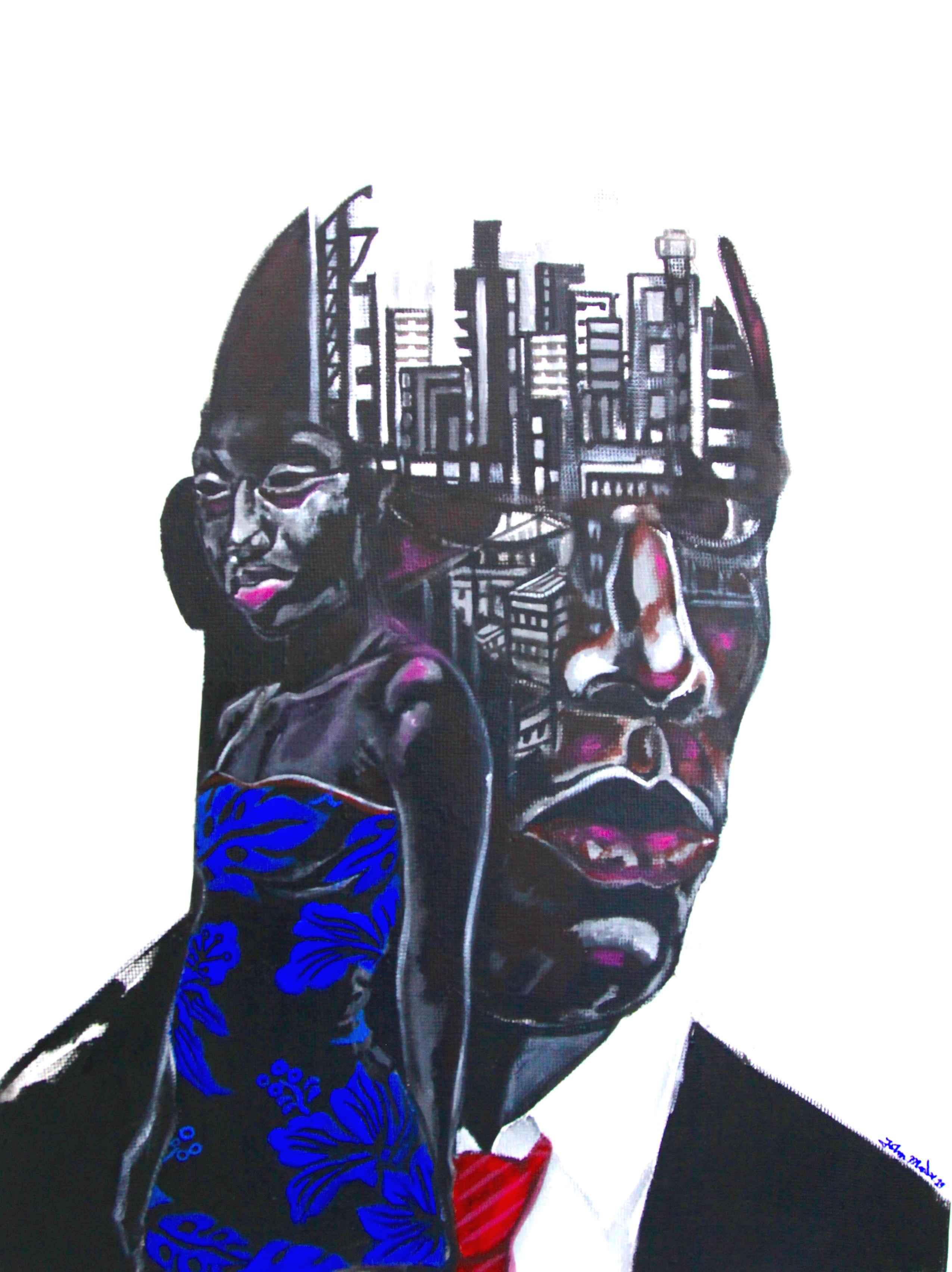 Dermis Probe by Mr John Madu - Masterpiece Online