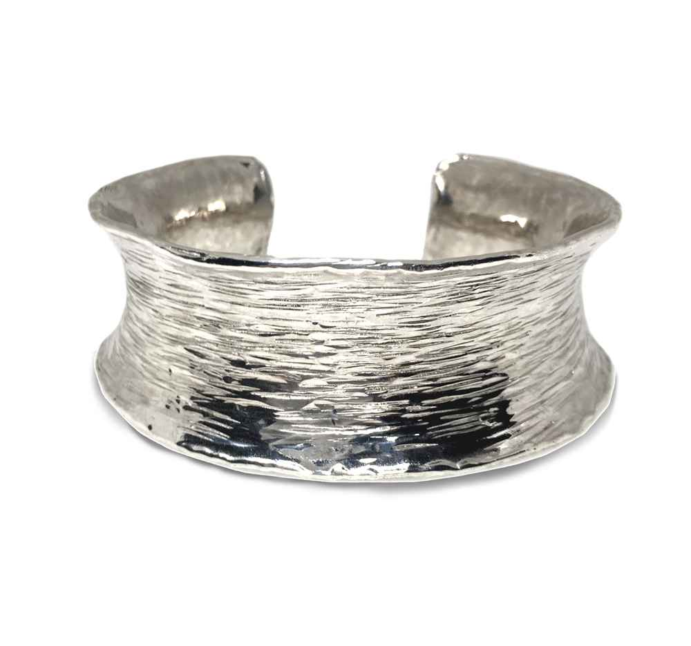 Twig Collection Cuff ... by   Metallicity Jewellry Design - Masterpiece Online