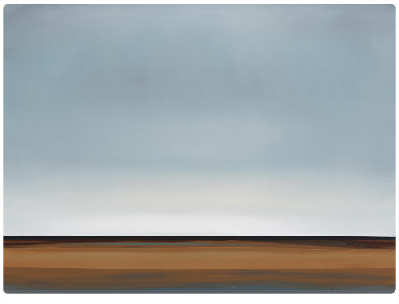 Coastal Prairie  by  Micah Crandall-Bear