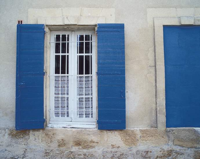 Windows, Arles 2001 R1 by  Alison Shaw - Masterpiece Online