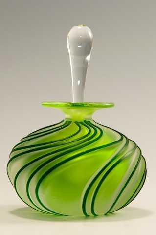 Perfume/Mini Swirl Gr... by  Mary Angus - Masterpiece Online