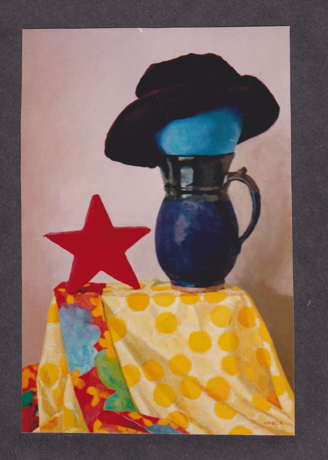 Star Still Life by  Melissa Hefferlin - Masterpiece Online