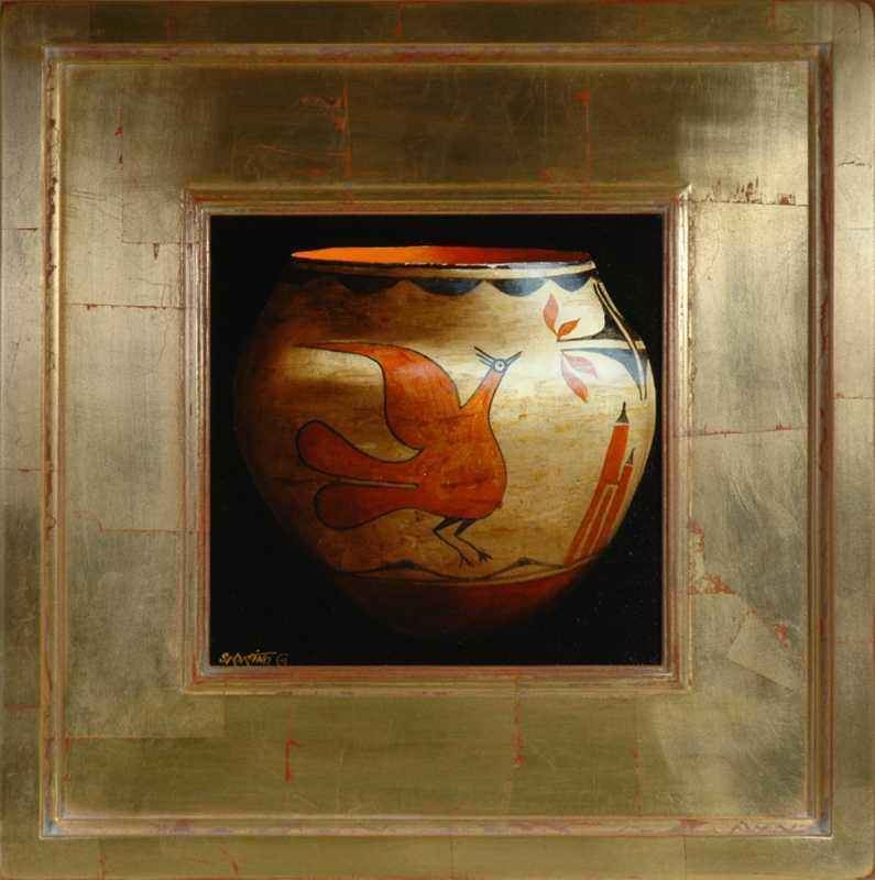 1930 Zia by  Chuck Sabatino - Masterpiece Online