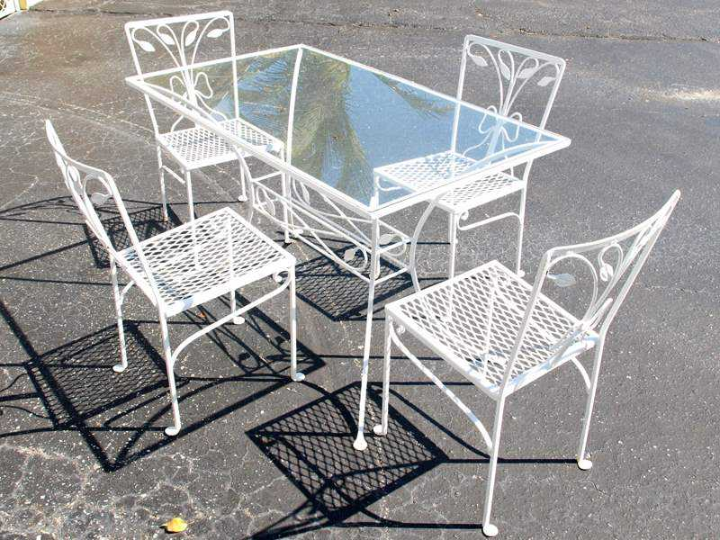 Patio Dining Set by  None None - Masterpiece Online