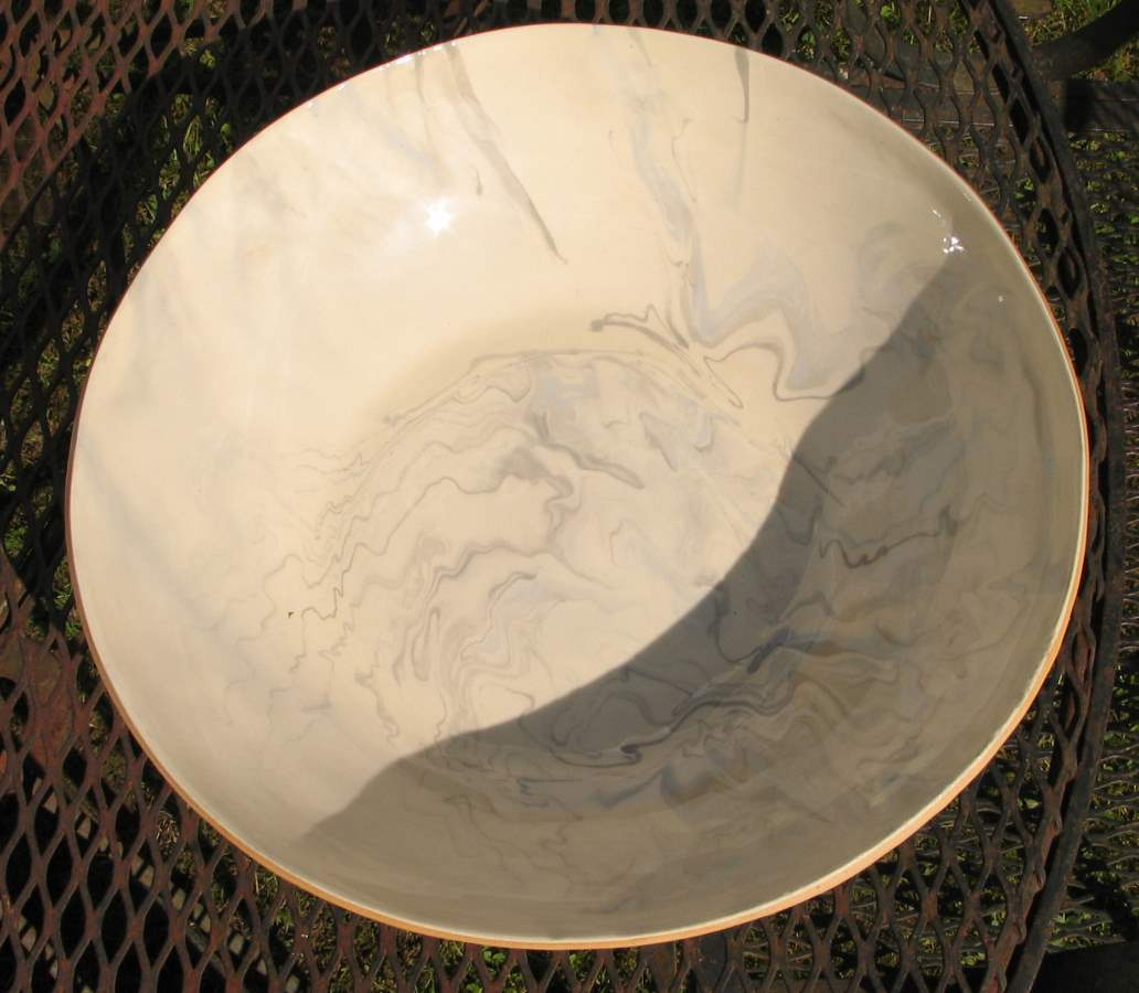 16 Serving Bowl by  Terrafirma Ceramics - Masterpiece Online