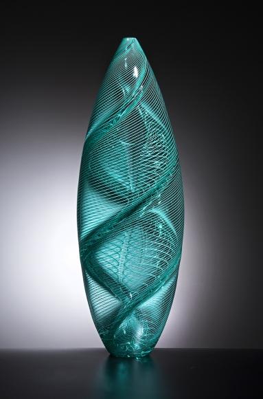 Spirale, 2016 by  Lino Tagliapietra - Masterpiece Online