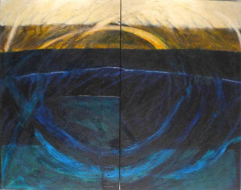 Shadow of You by  Glenn Yamanoha - Masterpiece Online