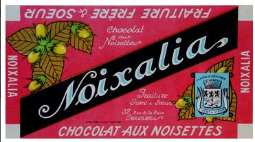 Noixalia - frere & so... by   Nocolet - Masterpiece Online