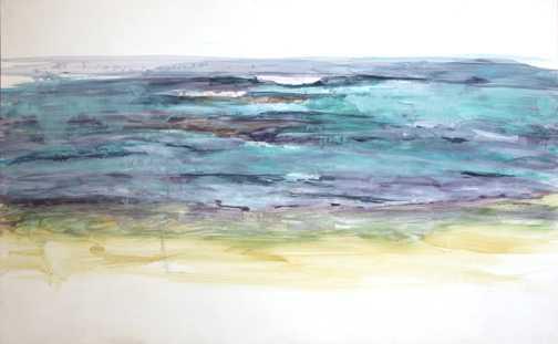 Po'i Na Nalu (Jun. 10) by  Sharon Sussman - Masterpiece Online