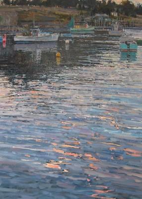Ripple by  Daud Akhriev - Masterpiece Online