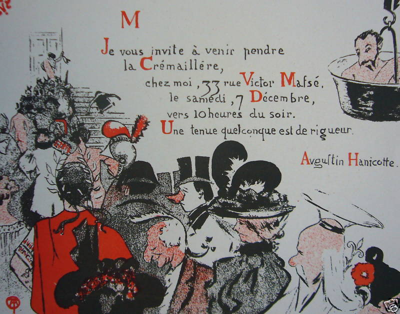 Programmes illustres ... by  Louis Abel Truchet - Masterpiece Online