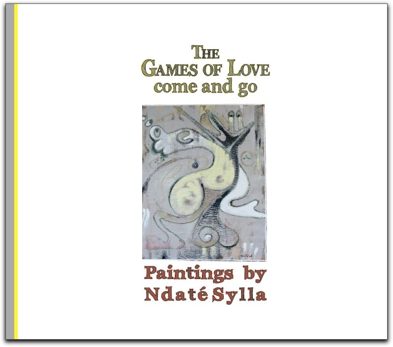 The Games of Love com...