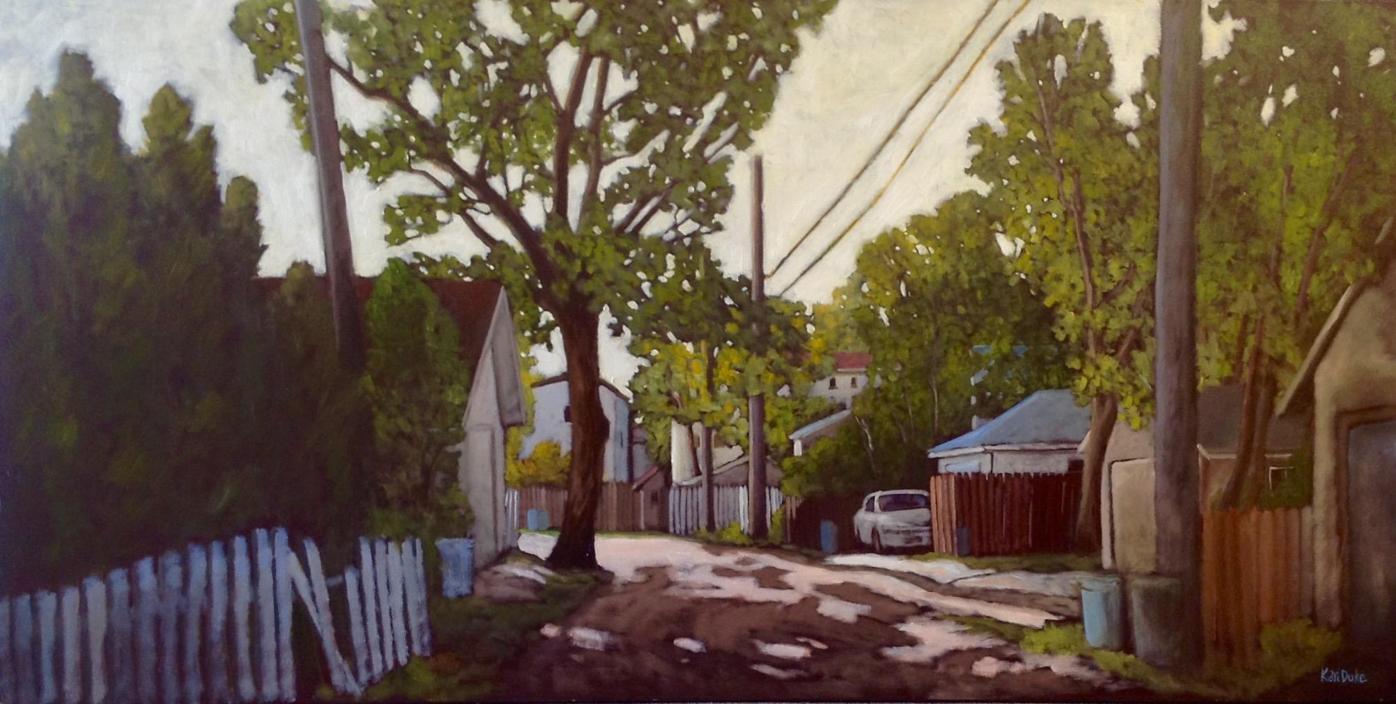 Bright Afternoon by  Kari Duke - Masterpiece Online