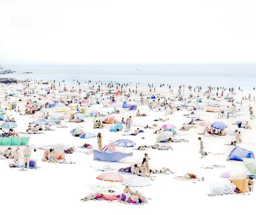 Washed Away ed.3/7 by  Joshua Jensen-Nagle - Masterpiece Online