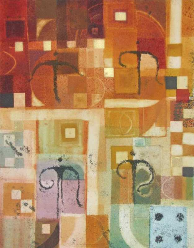 Family Quilt #2 08 by  Phil Gallagher - Masterpiece Online