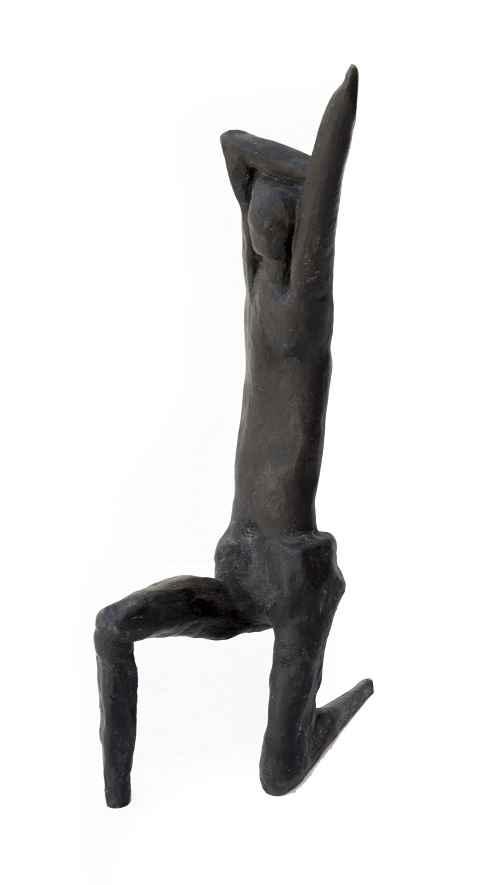 Stretch   (62b)  by  Helen Post