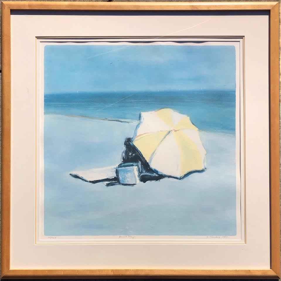 Beach Day 107/125 by    - Masterpiece Online