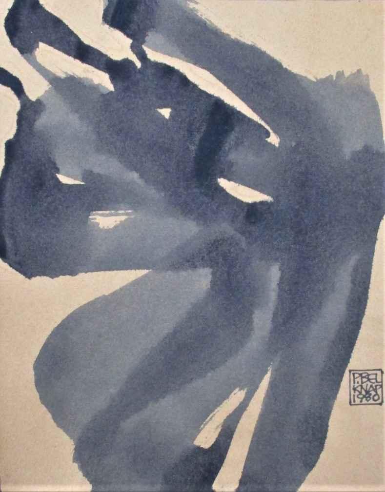 Standing Flower by  Peter Belknap - Masterpiece Online