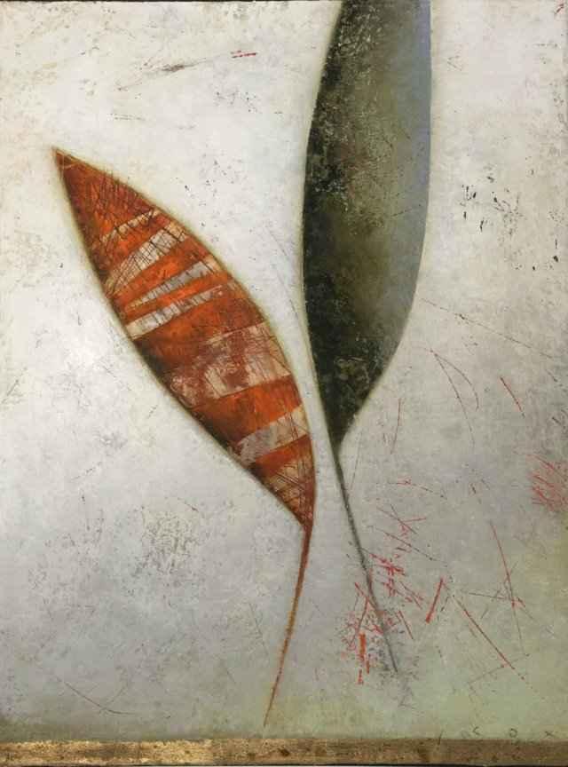 MATERIA MUNDI by Mr. ALLEN COX - Masterpiece Online