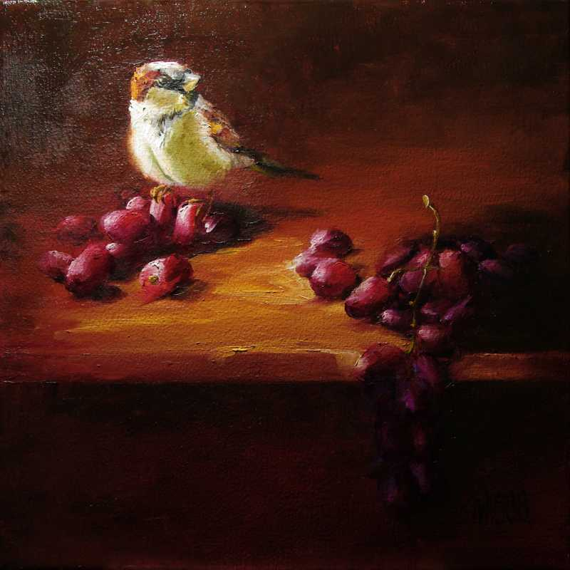 Good Fortune by  Lori Twiggs - Masterpiece Online