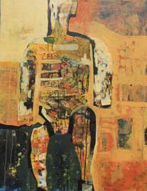 Persona by  Dariusz Labuzek - Masterpiece Online