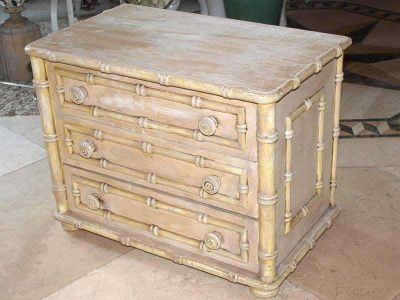 Miniature Chest by  None None - Masterpiece Online