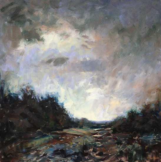 End of the Storm by Mrs Judy Gelfert - Masterpiece Online