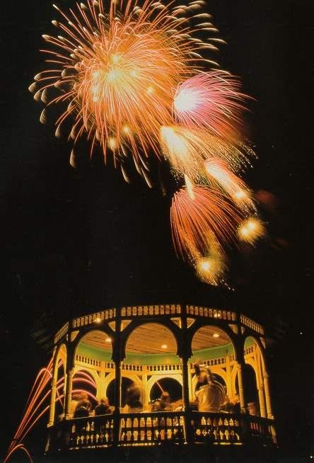 Fireworks 1992 R1 by  Alison Shaw - Masterpiece Online