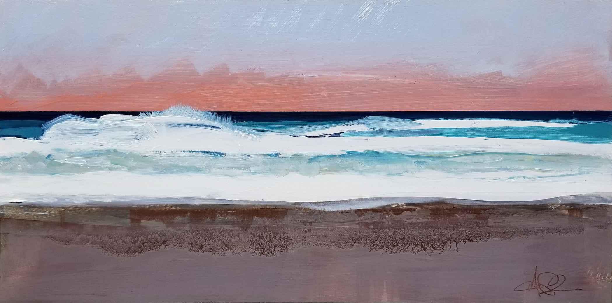 Dawn by Ms. Cristall Harper - Masterpiece Online