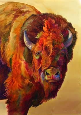 Tatonka by MS Nancy Dunlop Cawdrey - Masterpiece Online