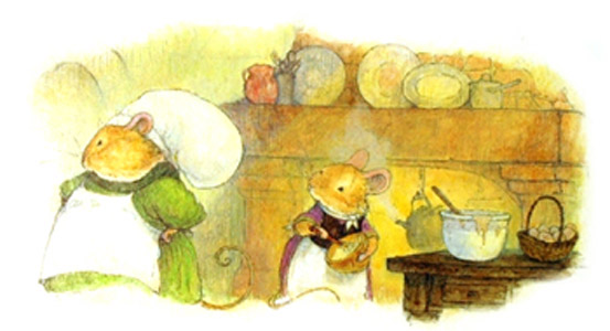 Hugo In The Kitchen by  Christopher Denise - Masterpiece Online