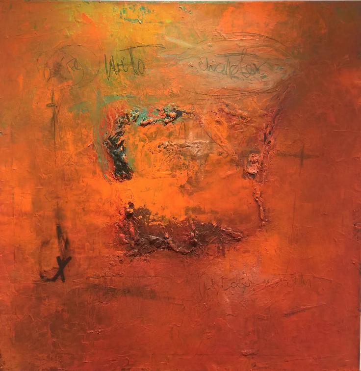 Deja Vu by Mr. Fidel Rodriguez - Masterpiece Online