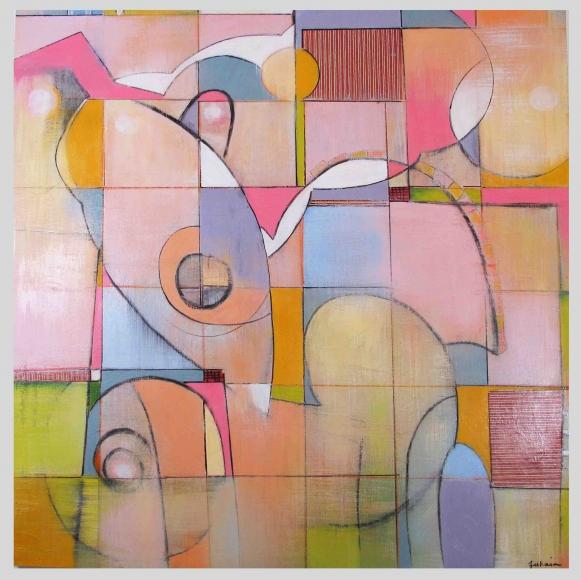 SENSUAL SKY by  Sheryl Zacharia - Masterpiece Online