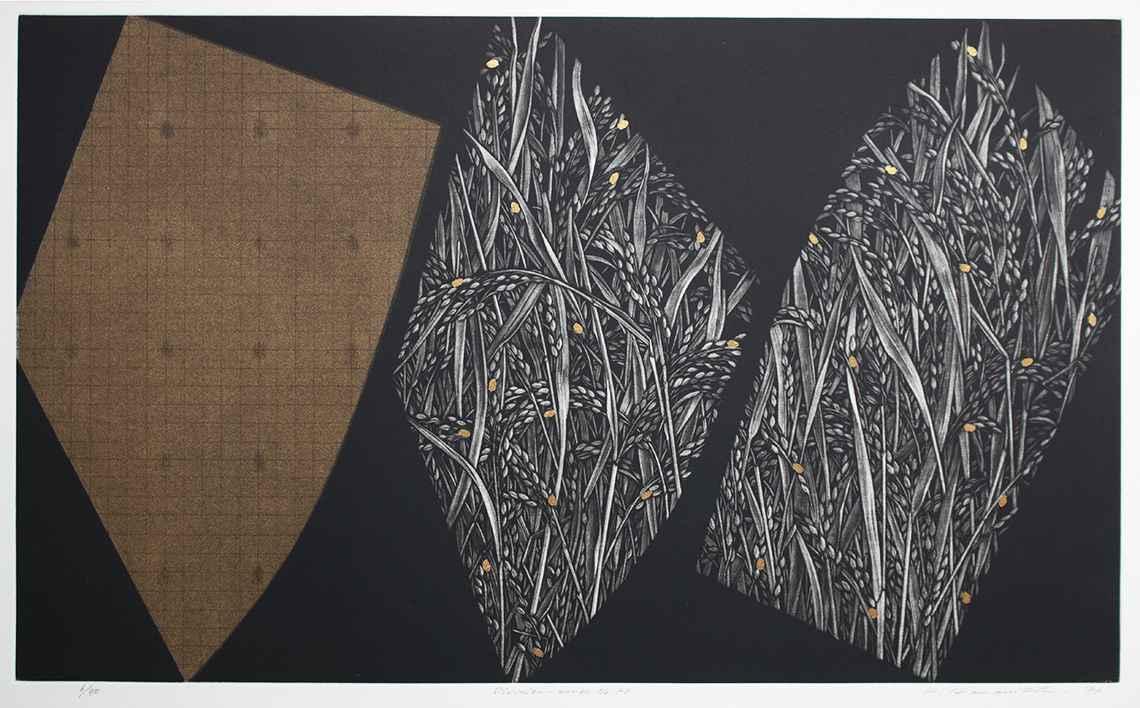 Division Work No.81 by  Katsunori Hamanishi - Masterpiece Online