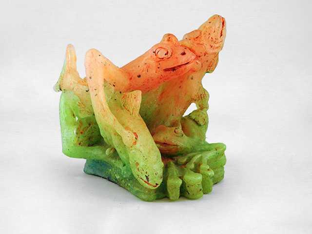 Fish Dinner by  Charlie Miner - Masterpiece Online