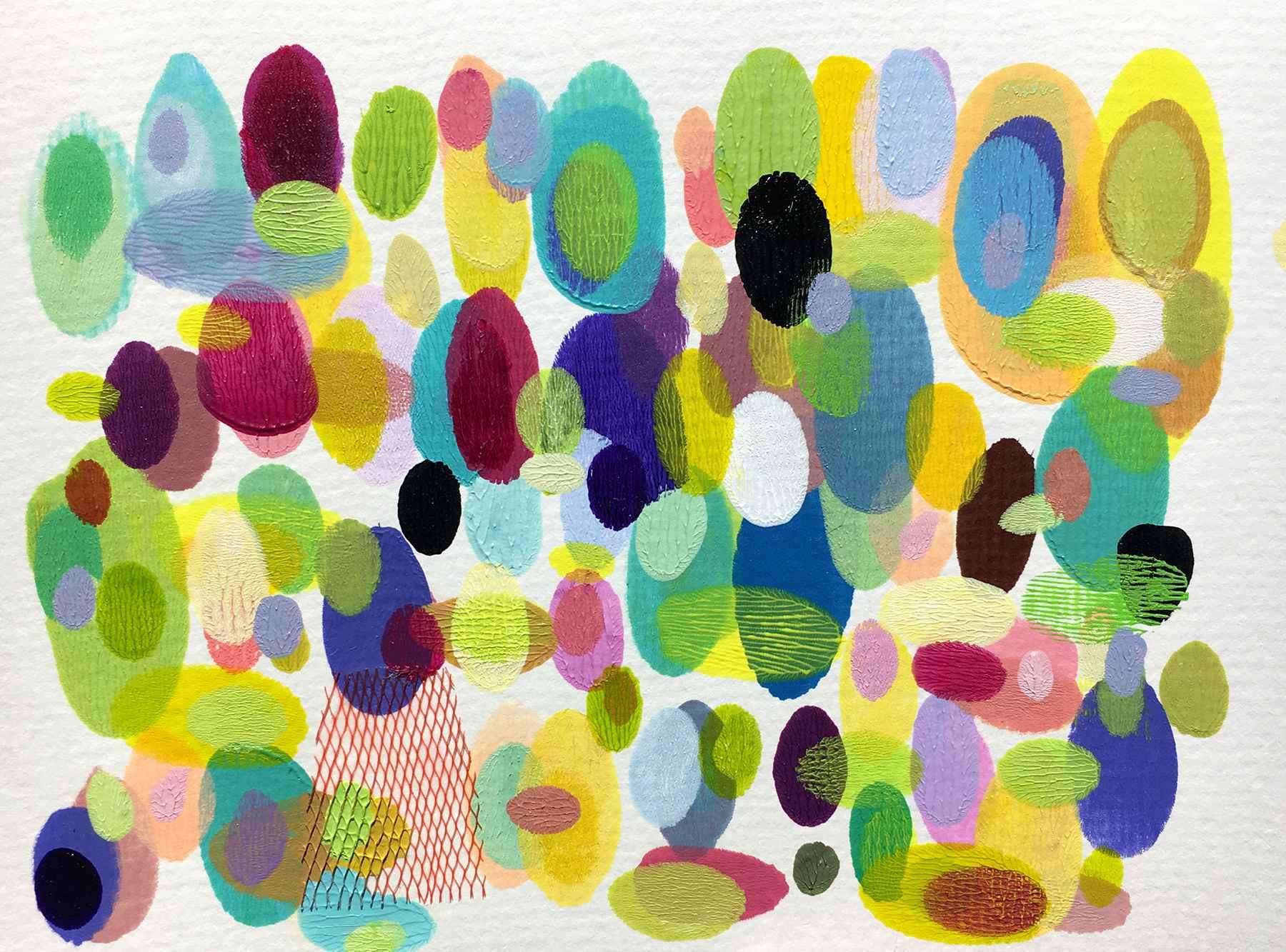 Murmur by  Andrea Fuhrman - Masterpiece Online