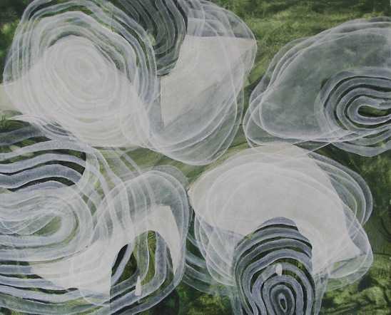 Gemaltes 50 by  Katrin Moller - Masterpiece Online