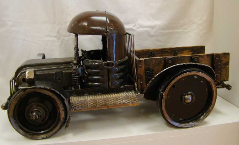 EL031 1930's era Pick... by  Eric Lankford - Masterpiece Online