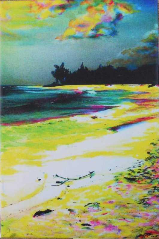 Sandy Road by  Danny Leps - Masterpiece Online