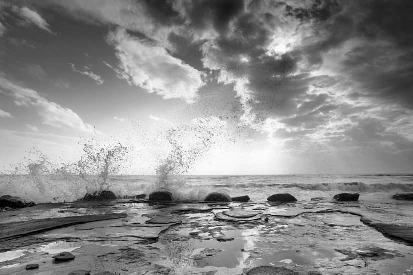 Squibnocket Beach 201... by  Alison Shaw - Masterpiece Online