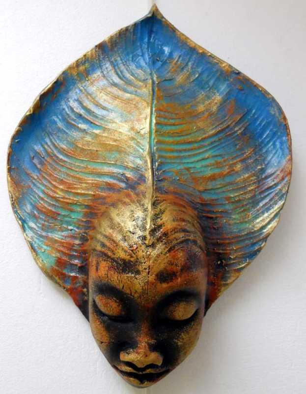 Ursula by Ms. Margaret Bell - Masterpiece Online