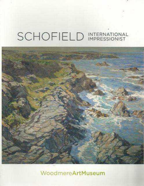 Schofield: Internati... by   Woodmere Art Museum - Masterpiece Online